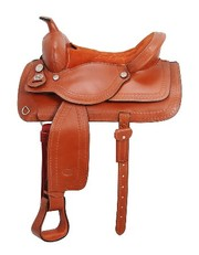 Saddles and horse tack for sale